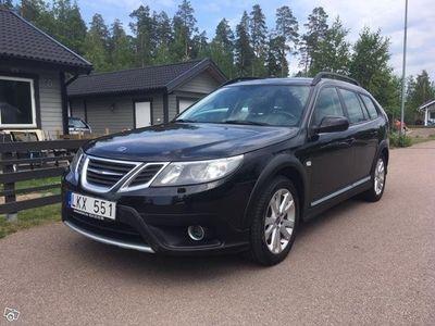 brugt Saab 9-3X 2.0T XWD -10