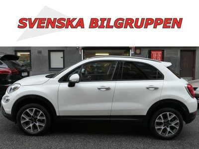 second-hand Fiat 500X 1.4 MultiAir 4x4 Automat Euro 6 170 -16