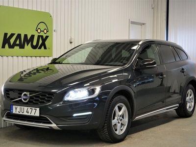 begagnad Volvo V60 CC D4 | AWD | | Summum | Drag | 190 hk