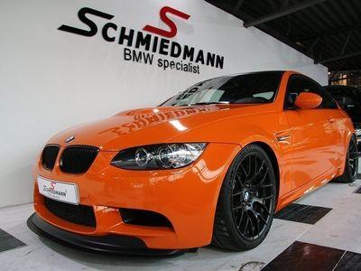 begagnad BMW 135 M3 GTS - nr 37 avtillverkade / sv-såld