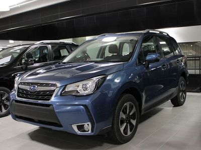 used Subaru Forester XS DEMO