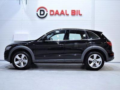 begagnad Audi Q5 2.0 TDI 190HK QUATTRO DRAG PROLINE EU