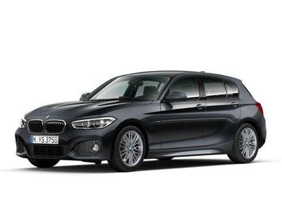 begagnad BMW 118 i M sport V-hjul 2795:-/mån PRIVATLEASING