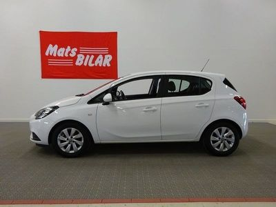 begagnad Opel Corsa 1,4 Ecotec 90 Hk Manuell 5d Enjoy