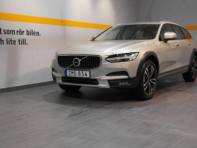 usado Volvo V90 CC D5 AWD Pro Edition -19
