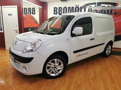 begagnad Renault Kangoo Express 1.5 dCi 90hk Ny kamrem