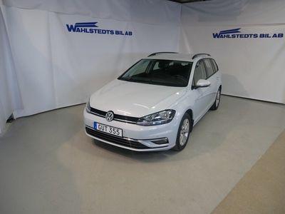 begagnad VW Golf SC 1.0 TSI 110