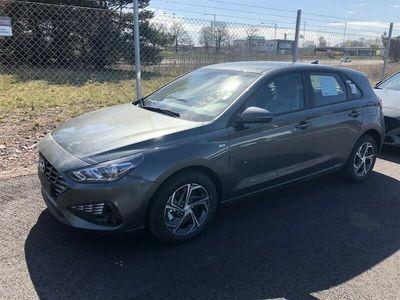 begagnad Hyundai i30 5-Dörrars 1.0 T-GDi DCT MHEV Essential