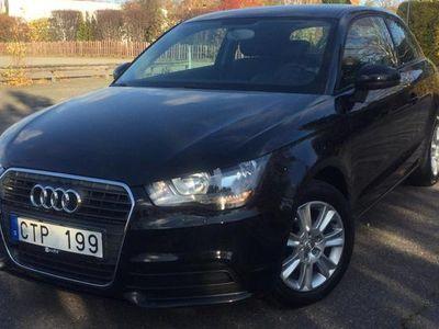 brugt Audi A1 1.2 TFSI 2011, Halvkombi 61 060 kr - 78 260 kr