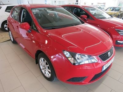 brugt Seat Ibiza TSI 110 DSG7 STYLE