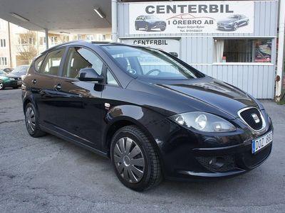 begagnad Seat Altea XL 2.0 TDI 140hk