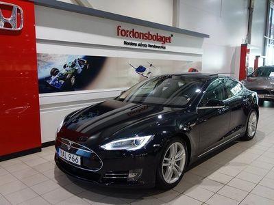used Tesla Model S 70D AWD Svensksåld -15
