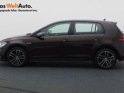 begagnad VW Golf GTE DSG/Soltak/Klima