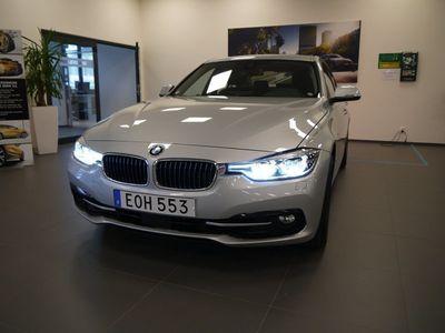begagnad BMW 330e Sport Line