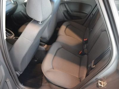 begagnad Audi A1 Sportback 1.0 TFSI S-Line Privatleasing 2017, Halvkombi 2 495 kr