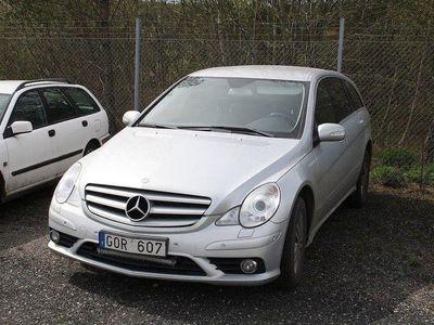 begagnad Mercedes R320 CDI L 4MATIC 7G-Tronic 22