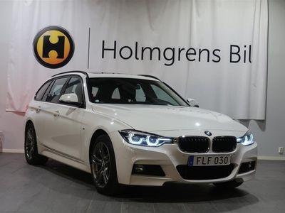 begagnad BMW 330 i xDrive M-Sport (252hk) Nav Drag H&K