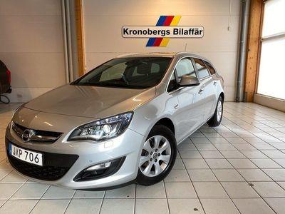 begagnad Opel Astra Sports Tourer 1.6 CDTI Euro 6 110h