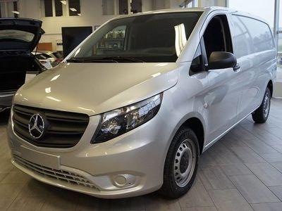 begagnad Mercedes Vito Benz 110 CDI 2020, Transportbil 325 875 kr