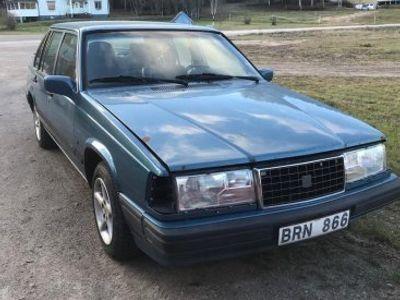 usado Volvo 940 ltt classic -98