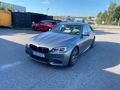 begagnad BMW 530 d xdrive M sport