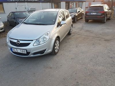 begagnad Opel Corsa ENJOY -08