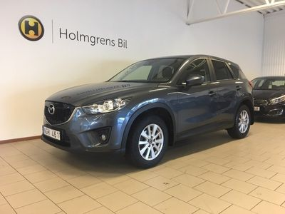 begagnad Mazda CX-5 2.2 DE AWD (150hk) Advance