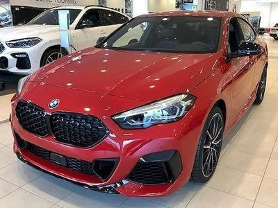 begagnad BMW M235 xDrive Gran Coupé M Sport Navi Panorama HK 2020, Sedan 599 800 kr