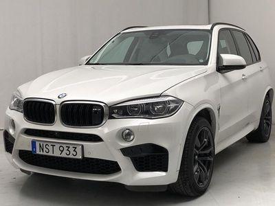 begagnad BMW X5 M F85