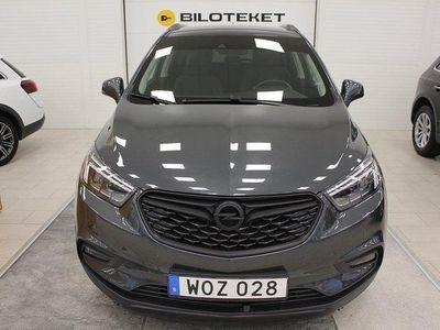 begagnad Opel Mokka X 2017, SUV 179 900 kr