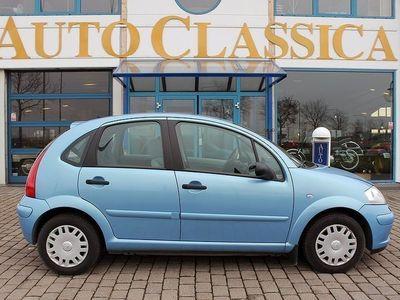 usata Citroën C3 1.4i SX Komfort * 8000 MIL *