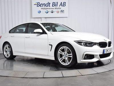 usata BMW 420 Gran Coupé d M Sport 190hk 0,95% Ränta