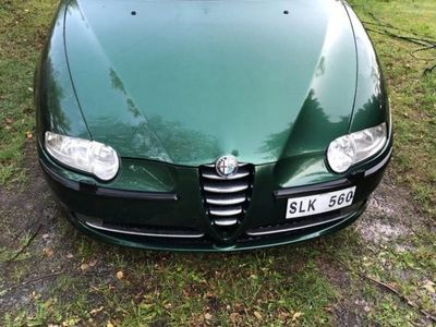 begagnad Alfa Romeo 147 1.6 120