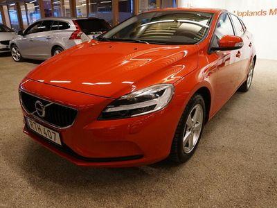 begagnad Volvo V40 T2 Business(SELEKT)