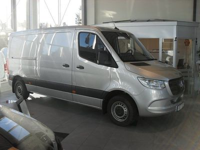 used Mercedes Sprinter 211 FIGHTER -18