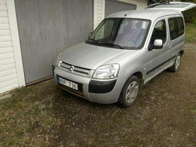 begagnad Citroën Berlingo FA 1.6I