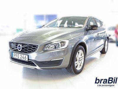 usado Volvo V60 CC D4 Business Advanced