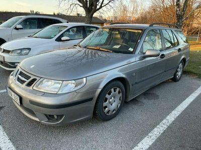 begagnad Saab 9-5 2.3T 185 hk Sport edition