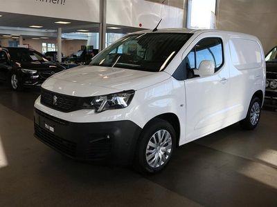 begagnad Peugeot Partner PRO+ L1 100Hk