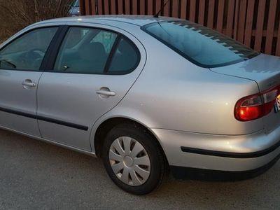 brugt Seat Toledo 1.6 -01