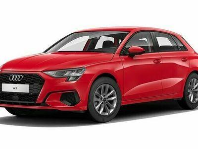 begagnad Audi A3 Sportback 35 TFSI PROLINE S 2021, Halvkombi Pris 289 000 kr