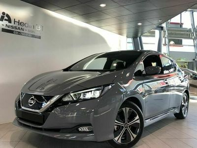 begagnad Nissan Leaf N - CONNECTA MY19 40 KWH LED