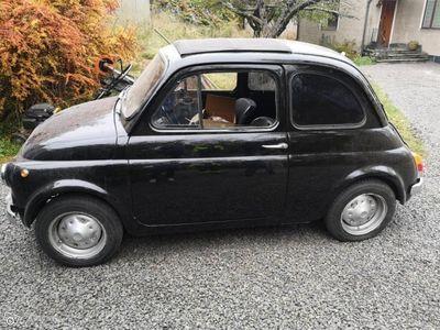 begagnad Fiat 500L -69