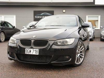 begagnad BMW 330 d X-drive M Sport 231hk