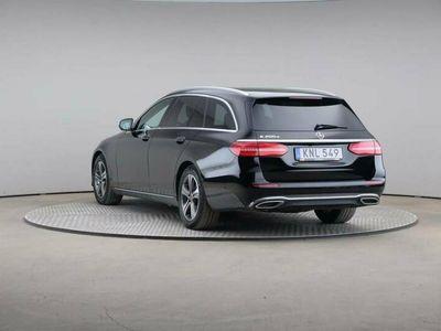 begagnad Mercedes E200 ED T Avantgarde SE-Edition