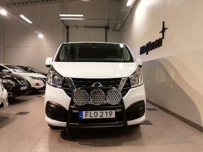 begagnad Nissan NV300 L2H1 Dubellhytt Special Working Star 2019, Transportbil 400 000 kr