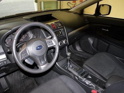 begagnad Subaru XV Sport 2.0D 147hk AWD