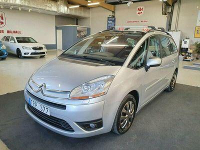 begagnad Citroën C4 Picasso 110