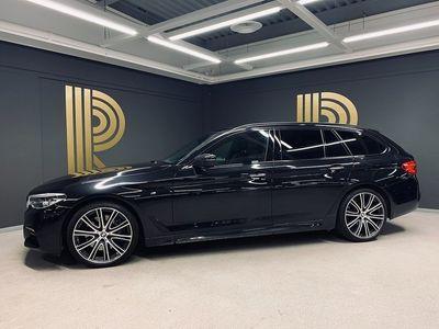 begagnad BMW 540 i xDrive Touring G31 (340hk) M Sport