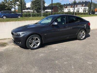 begagnad BMW 320 Gran Turismo d xDrive Sport line Euro 6 190hk